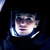 monanotlisa: Dr. Jemma Simmons, in a hazmat suit, looking determined. (jemma simmons - aos)