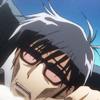 bushyeyebrows: (Wolfwood → think I'm dying. again.)