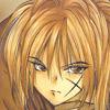 sekiharatae: doujin yamaguchirou (sexy Kenshin)