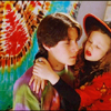 lokifan: sister clings to brother from Hocus Pocus (hocus pocus: siblings)