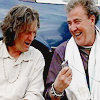 mayjames: (clarkson and myself)