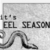 magibrain: Hope you like eels. It's EEL SEASON out there. (It's EEL SEASON.)