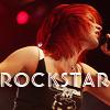 orangerful: (rockstar)