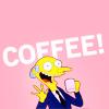 thawrecka: (Coffee!)