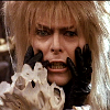 skygiants: Jareth, from Labyrinth, with his hands to his cheeks as he gasps (le gasp)