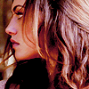throughaphase: (head turned profile)