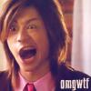millenia: (Oozaki || omgwtfbbq?!)