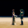 millenia: (Link&Zelda || a love that transcends ♥)