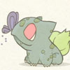 millenia: (Bulbasaur || I wanna be your friend ♥)