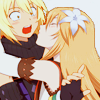 millenia: (MartaxEmil || and tried to kiss you ♥)