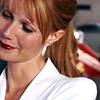 likeapotts: pepper potts from iron man is smiling (smiling)