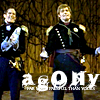 skygiants: the princes from Into the Woods, singing (agony)