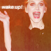 inglouriously: (Mélanie: Wake up!)