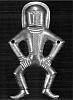 robofob: космонавт (космонавт)