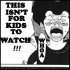 "skygiants: Ucchi from Gokusen saying ""Whoa!  This isn't for kids to watch!"" (AUGH MY EYES)"