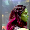 sholio: Gamora from Guardians of the Galaxy (Avengers-GotG-Gamora)