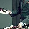 sharp_as_knives: (serving friends)
