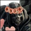 kess: (flowercrown corvo) (Default)