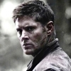 sandy79: Dean at the beginning of Season 8 in purgatory (jensen)