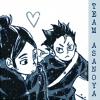 team_3x4: (Team asanoya SASO 2017 manga gay)