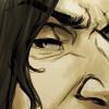 fennui: (Snape-eye)