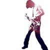 3dimensions: (brandon guitar)