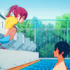 fh14: (Gou and Haru [Free!])