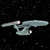 corylea: A picture of the starship Enterprise (Enterprise)