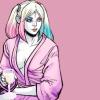 harley_quinzel: (harley | bathrobe)