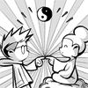 hana_ginkawa: (Sinfest YinYang Man Tatsuya Ishida)