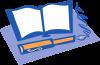 jjensenii: Book and pen (story)