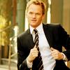 charmedreality: (Barney)