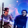 paynesgrey: I ship it (reylo)
