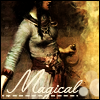 paynesgrey: Magical (witch)