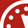 tinhuviel: (Doomsday Clock)