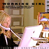 yourlibrarian: Buffy on the phone (BUF-WorkingGirl: eyesthatslay)