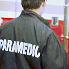 dramaturgy: ([Heroes] Paramedic.)