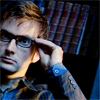 dramaturgy: ([DW/T] Ten and glasses.)