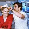 dramaturgy: ([Heroes] Peter + Emma.)