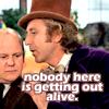 dramaturgy: ([Misc] Wonka.)