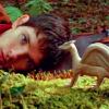 dramaturgy: ([Merlin] Dragonlord.)