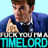 dramaturgy: ([DW/T] Fuck you I'm a timelord!)