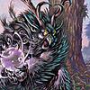 dorchadas: (Warcraft Moonkin Moonfire)