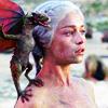 dramaturgy: ([ASOIAF] Mother of Dragons.)