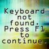 bigmike33315: (keyboard)