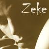 serai: (Zeke)