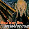 scarlettina: (Madness)