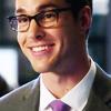 monel: (glasses grin)