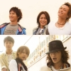 junnosuke: Kame -gray bg-