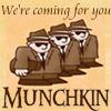 aota: (Munchkin)